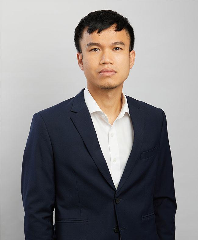 チュン・トゥアン・マインの画像
